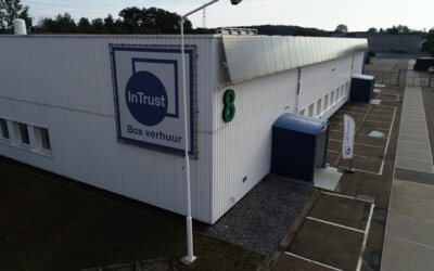 InTrust Box in beeld via Sterck!